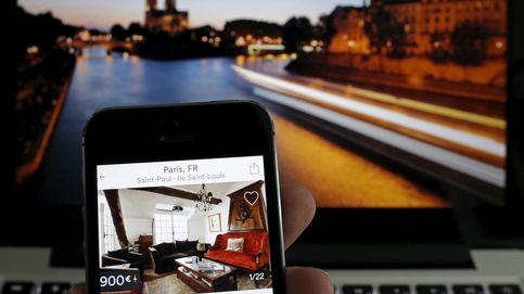 París ya multa a los pisos de Airbnb y anima a unirse a Madrid y Barcelona