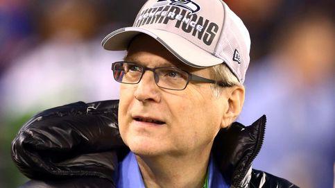 Fallece el cofundador de Microsoft Paul Allen