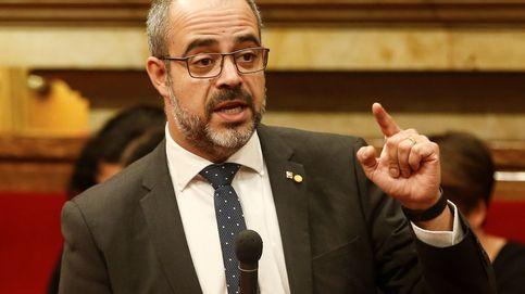 La Generalitat extiende la paranoia en Cataluña: acusa a Sánchez de mofarse de 1714