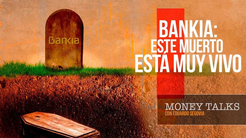 Bankia era un zombi, el BdE lo sabía y no hizo nada
