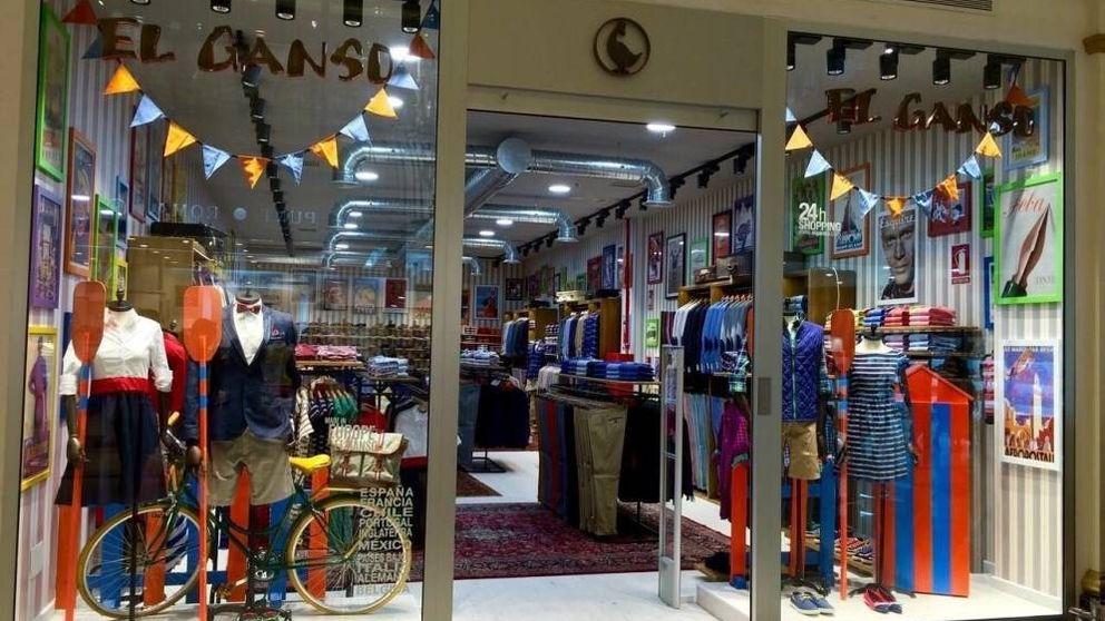 Crisis del textil: Gocco adelgaza su red un 25% y El Ganso lleva producción a China