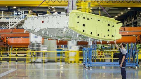 Aernnova aprobará en julio su salida a bolsa con una OPV de 600 millones