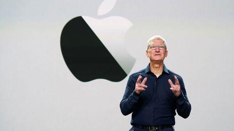 Apple quiere contratar médicos y entrar en el negocio de la salud