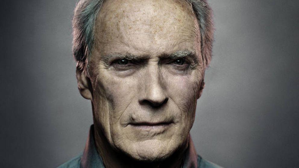 Clint Eastwood, un defensor de Trump en la corte de un Hollywood liberal