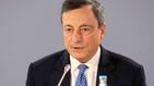 La deuda de la banca española con el BCE cae un 0,5% hasta los 171.886M