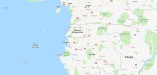 Post de Liberados los 3 españoles detenidos en Santo Tomé y Príncipe en agosto