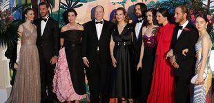 Post de Los mejores y lo peores looks del Baile de la Rosa