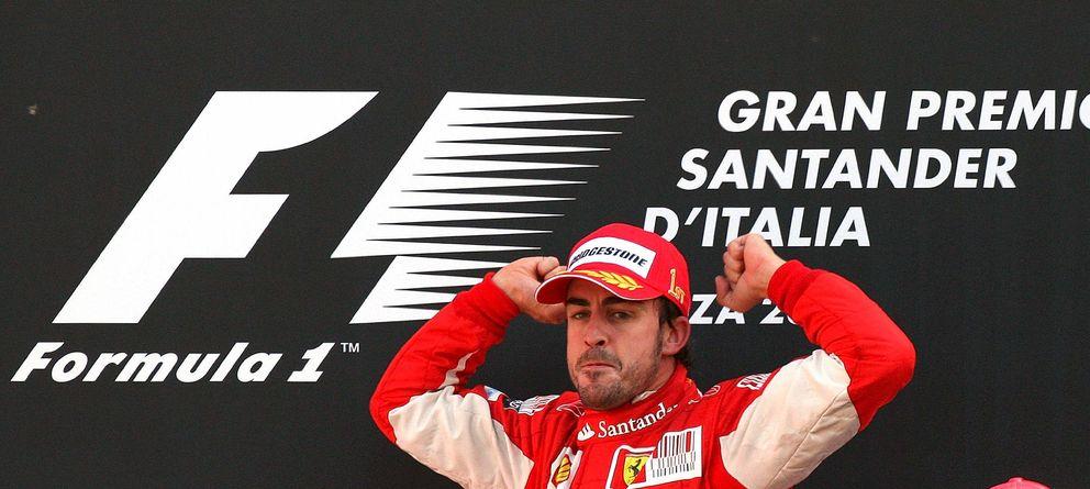 El miedo de Ferrari a 'vivir arrodillado' en Monza, su propia casa