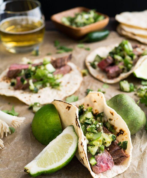 Foto: Comida mexicana. (Unsplash)