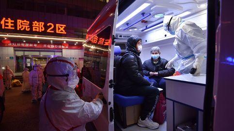 La médica de Wuhan que dio el soplo sobre el coronavirus (y que China quiere censurar)