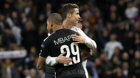 Hoy se enfrentan Mbappé y Cristiano: la precocidad contra la consistencia goleadora