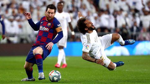 España cierra el deporte: a puerta cerrada todos los partidos (profesionales y no)