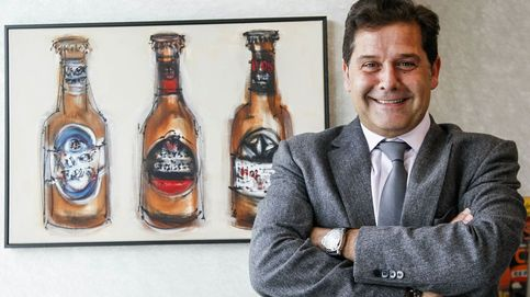 Estrella Galicia gana un 21% más y prepara 300 millones de inversión hasta 2021