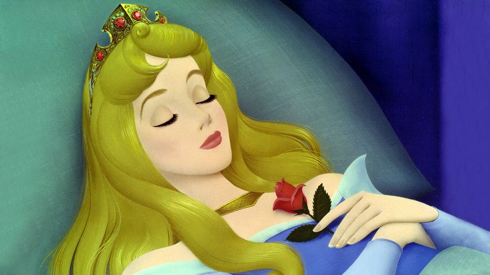 Foto: Todas podemos despertar, pero no necesitamos a ningún príncipe.