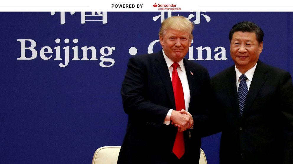 ¿Estamos ante una nueva recesión? Todos pendientes de EEUU y China
