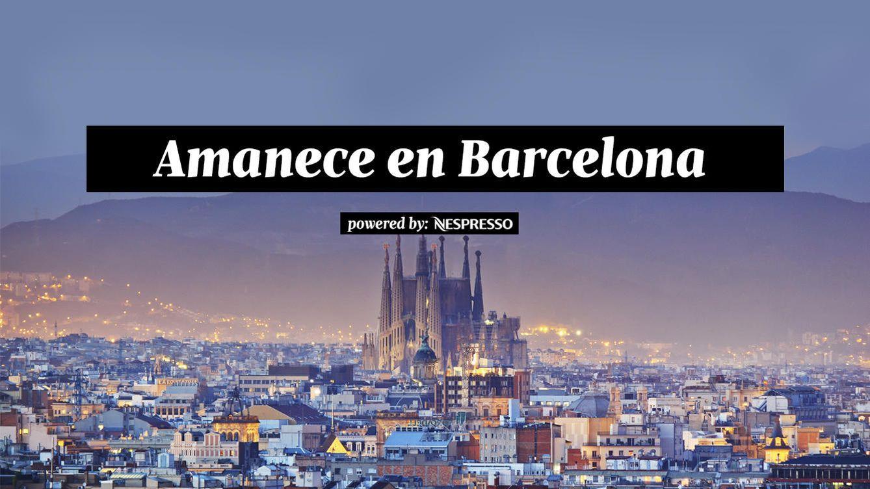 Foto: Empieza el día en una azotea de Barcelona con una sesión de yoga