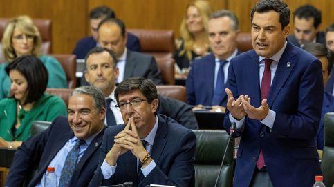 La otra cara de los chiringuitos en la Junta: 41 millones abonados por despidos