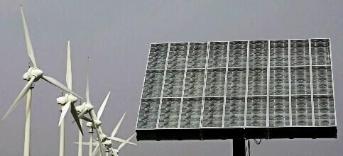 Foto de Ribera pide a las renovables que renuncien a una parte de sus ingresos para bajar la luz