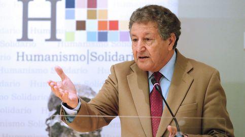 Un juzgado da la razón a la JEC y excluye a Sami Naïr de la lista europea del PSOE