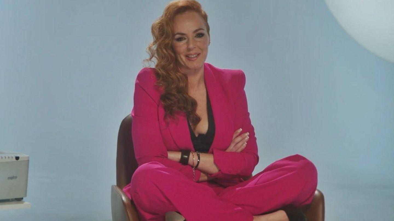 Rocío Carrasco. (Mediaset España)