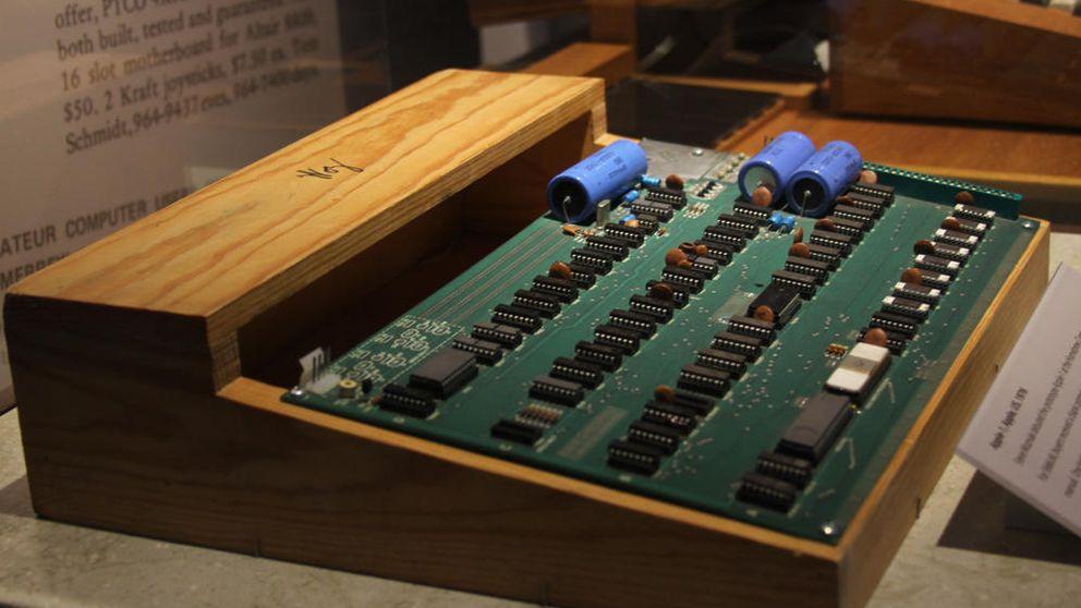 Del cero a los buscadores: momentos clave de la historia de la informática