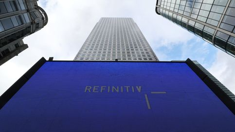 La Bolsa de Londres compra la terminal financiera de Reuters por 24.462 millones