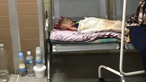 Un niño muerto al día: las víctimas de la desnutrición en el interior de Venezuela