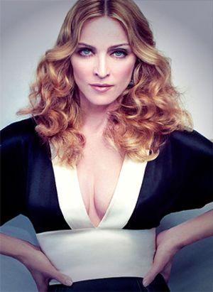 Madonna tiene ya listo el guión de una nueva película