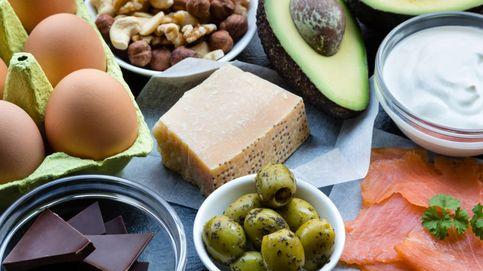 El combinado dieta cetogénica y ejercicio físico sí es el milagro contra la grasa