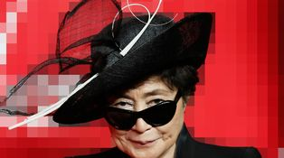 ¿Por qué España odia a Yoko Ono?