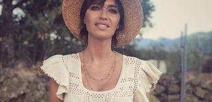 Post de Sara Carbonero estrena su firma Slow Love en las tiendas Cortefiel
