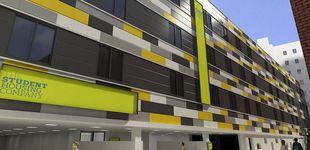 Post de Residencias de estudiantes, protagonistas de la última gran operación inmobiliaria