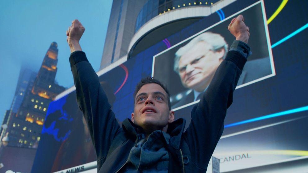 Los 'hackers' del cine y la televisión ya no dan vergüenza ajena