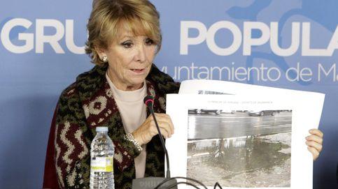 Esperanza Aguirre quiere primarias en el PP para los cargos institucionales