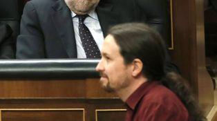 Rajoy, Iglesias y sus impúdicas coincidencias