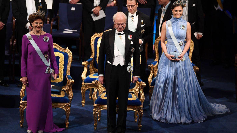 Los Premios Nobel de 2017. (Getty)