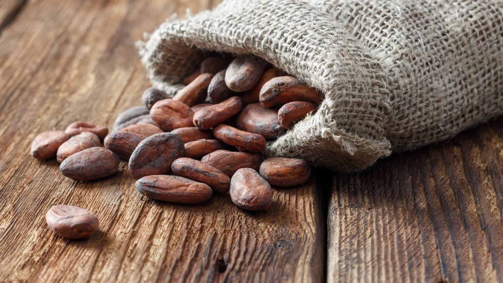 Granos de café Beneficios