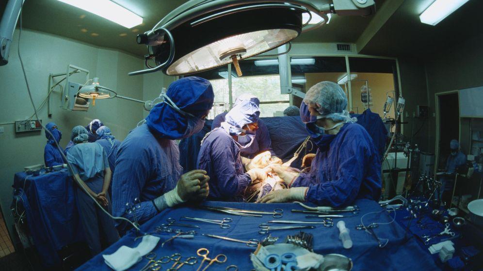 Foto: Muchos investigadores califican de poco ética la operación. (EFE)