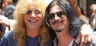 Post de Steven Adler, exbatería de Guns N'Roses, ingresado tras apuñalarse en el estómago