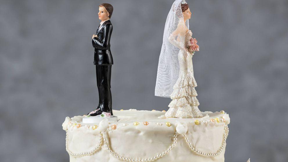 Por qué a los hombres les cuesta más que a ellas asumir el divorcio