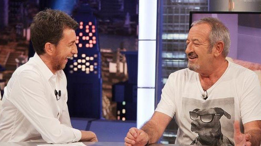 Arguiñano se confiesa en Antena 3: Me hago 500 pajas al año