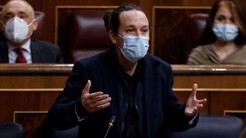 El plan de Podemos para las pensiones: subir los impuestos a salarios de 2.400 €