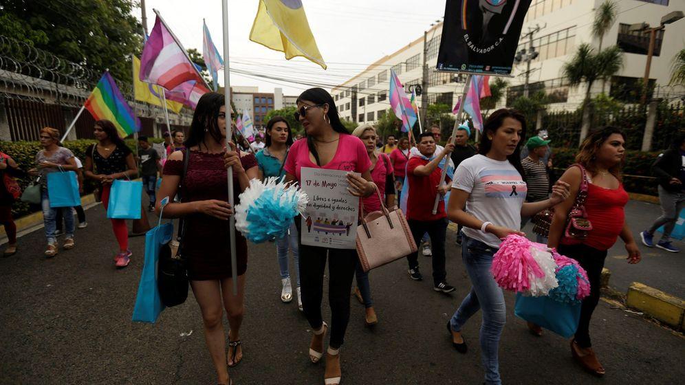 Foto: Ésta era una de las mayores peticiones del movimiento LGTBI