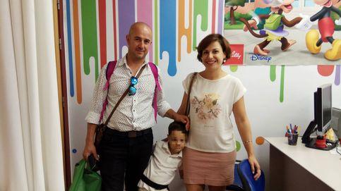 La vida de un niño diabético sin agujas ni pinchazos