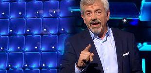 Post de Telecinco recula y estrena 'The Wall' antes que 'Me lo dices o me lo cantas'