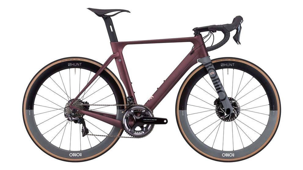 La bicicleta del año (según los expertos) que es una completa desconocida en España