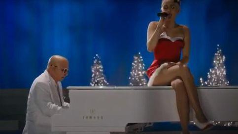 Miley Cyrus sorprende con su 'Noche de paz'