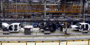 Nissan Barcelona se juega una inversión de 80 millones de euros