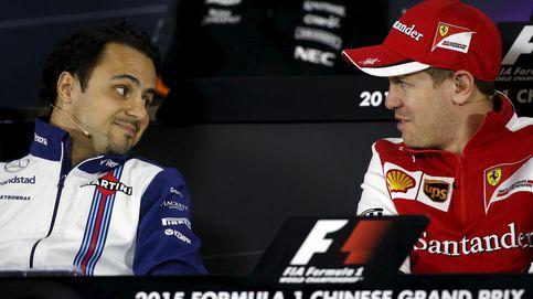 Williams amenaza con apretar las tuercas a Ferrari desde esta semana