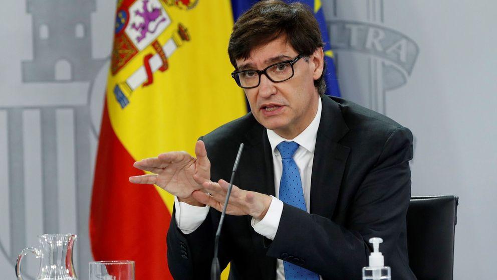 Estas son las cuatro recomendaciones que Sanidad ha sugerido a Madrid para frenar el coronavirus